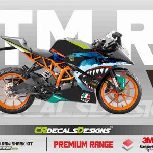 CR Decals Designs