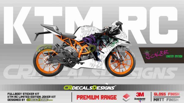 KTM RC joker kit 2
